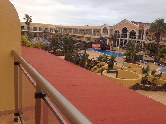 Hotel Cotillo Beach: Sono stata qui nella settimana di ferragosto e mi sono trovata benissimo... Personale ottima e l