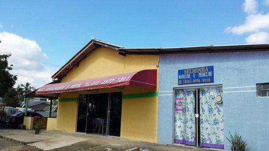 Restaurante Da Valeria