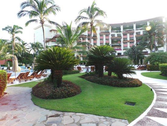 Grand Velas Riviera Nayarit: Hotel