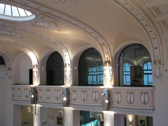 P holyok picture of hotel theatrino prague tripadvisor for Hotel galerie royale prague tripadvisor