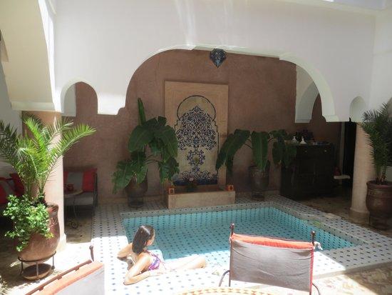 Riad Bab Aylen