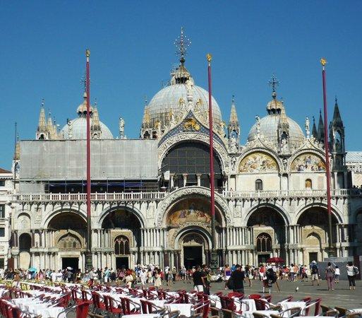 Basílica de San Marcos: Собор Святого Марка