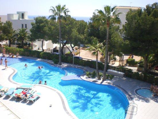 Sotavento Apartments: Pool