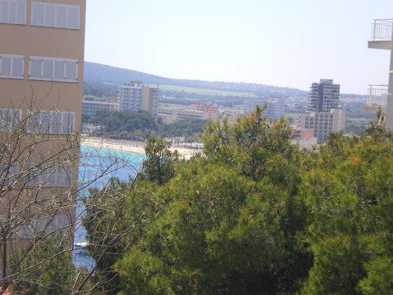 Sotavento Apartments: View 1