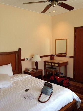 Berjaya Tioman Resort - Malaysia : Номер в домике