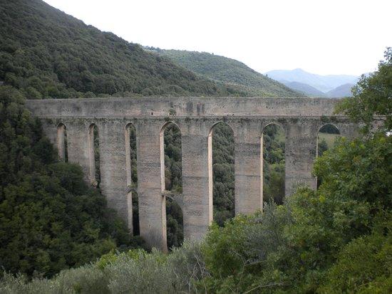 The Tower's Bridge: Il ponte