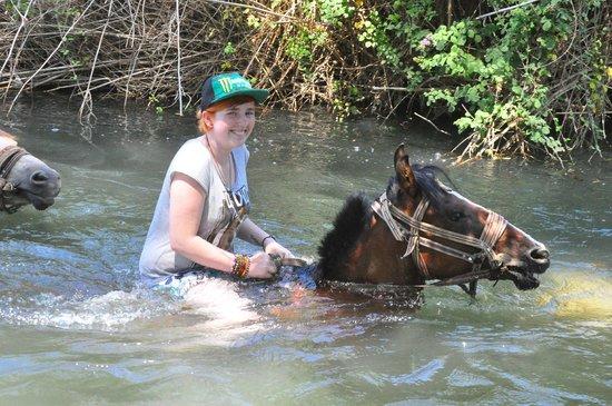 Pinar Horse Safari: great fun
