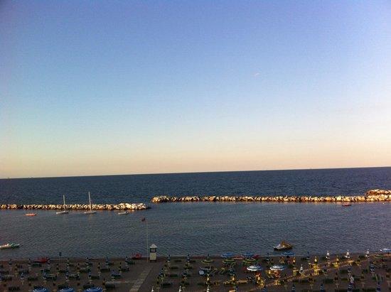 Baia & Alga Hotels : Vista mare camera Superior