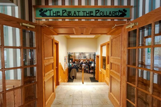 The Pub at the Pollard