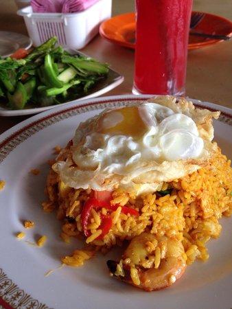 Restoran Delima