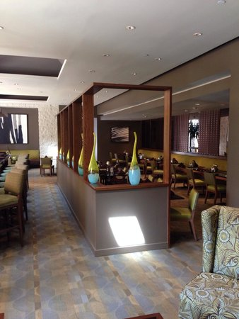 Elements Restaurant  Wine Bar - Doubletree Monrovia
