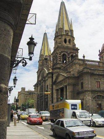 One Guadalajara Centro Històrico: One Guadalajara Centro