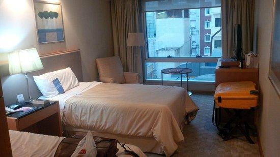 Melia Buenos Aires: Room