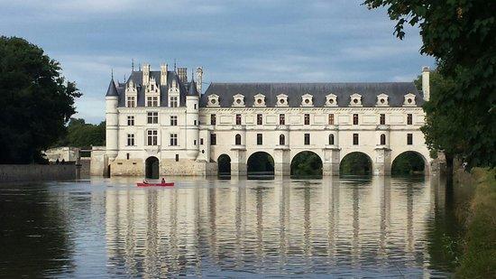 Château de Chenonceau : castello di Chenonceau