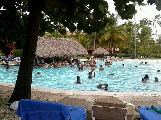 Caribe Club Princess Beach Resort & Spa: The Pool
