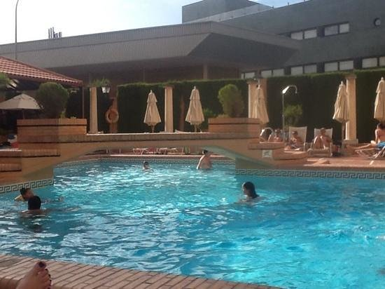 Saray Hotel: th hotel pool