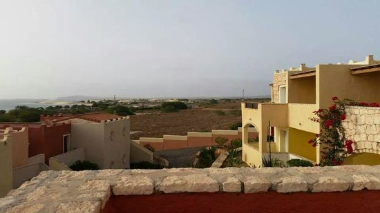 Royal Horizon Boa Vista : Balcony view