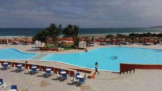Royal Horizons Boa Vista : Pool