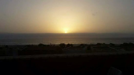 Royal Decameron Boa Vista: Sunset