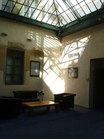 Le Phénix Hotel : 1er étage