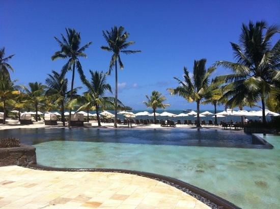 Anahita Golf & Spa Resort: Piscine