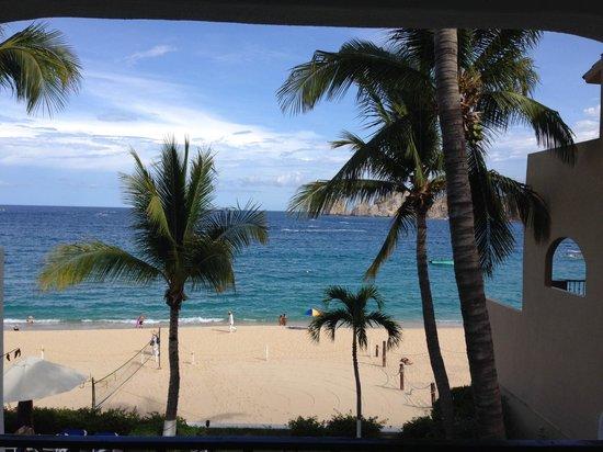 Pueblo Bonito Los Cabos: Vista de la habitacion