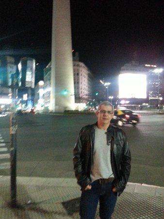 NH Buenos Aires Tango: prox. ao hotel