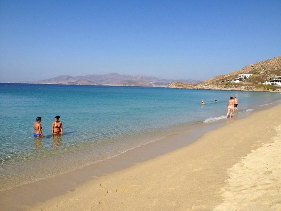Hotel Kavuras Village : Agios prokopios