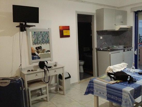 Esplanade Hotel Apartments: camera