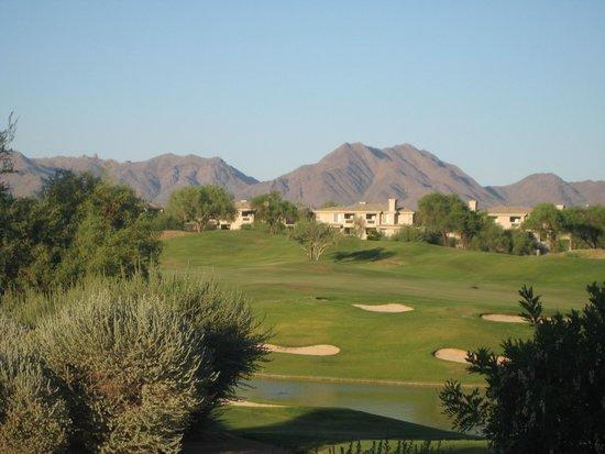 The Westin Kierland Villas: Golf course