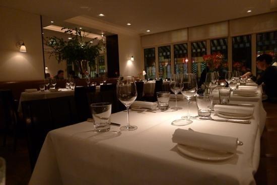 Quo Vadis : restaurant