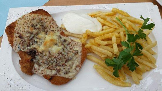 Seeterrasse Restaurant and Cafe