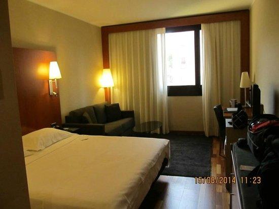 AC Hotel Genova : Stanza 113
