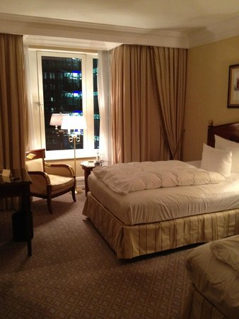The Ritz-Carlton, Berlin: deluxe