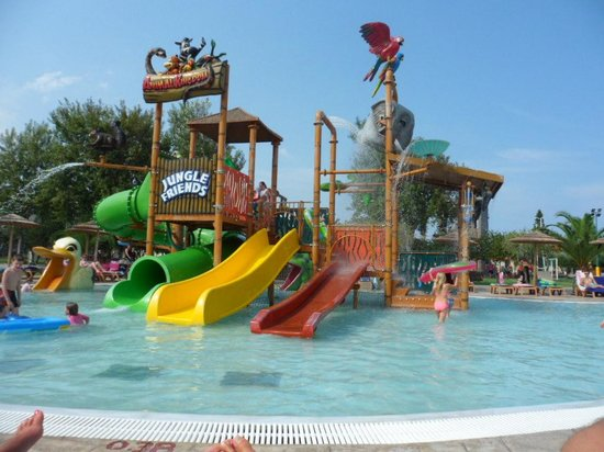 Holiday Village Kos by Atlantica: another pool