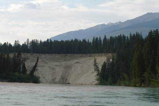 Stellar Descents White Water Rafting : Fraser River