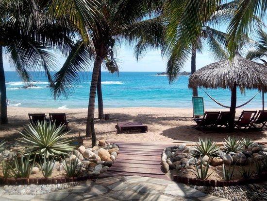 Punta Placer Bungalows