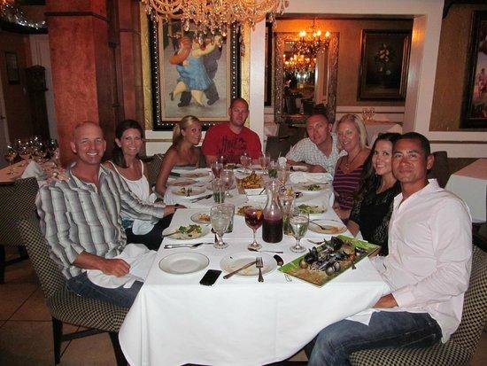Mario S Catalina Restaurant Ft Lauderdale