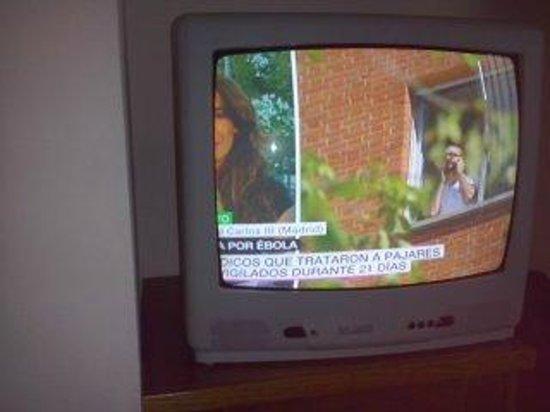 Favila: asi se ve la tele