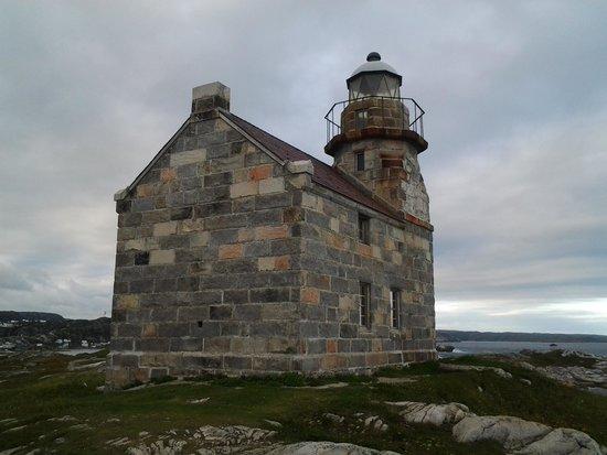 Rose Blanche Lighthouse, Newfoundland