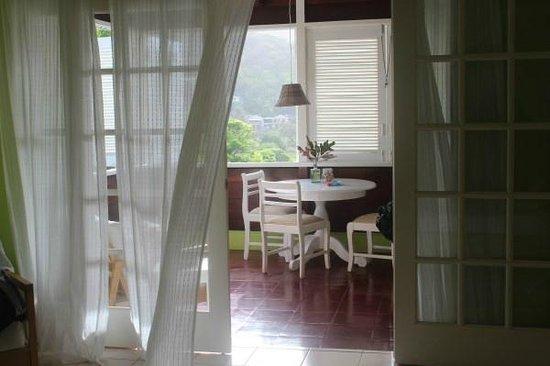 Sugarapple Inn: Kitchen