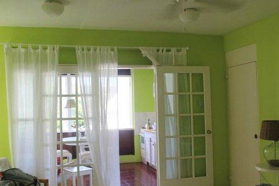 Sugarapple Inn: Room