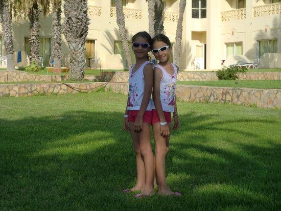 Zephir Hotel & Spa : Imed