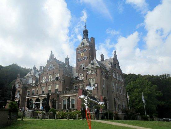 Landgoed Duin & Kruidberg: marvellous building