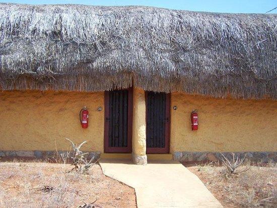 Samburu Sopa Lodge : Rooms