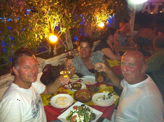 Tapasbar La Costa: Eten bij La Costa is culinair genieten!