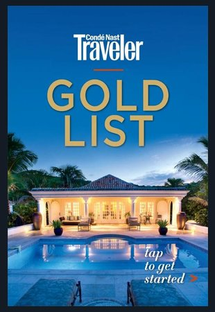 Hotel Bocas del Toro: Gold List app for iPhone and iPad