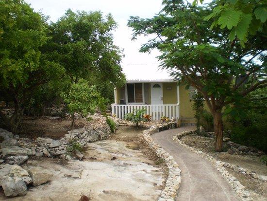 Kokomo Botanical Resort & Spa: a perfect place!