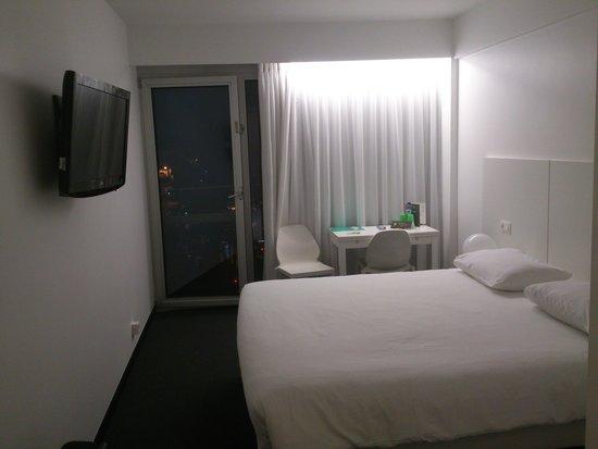 Ibis Styles Brussels Louise: Room view