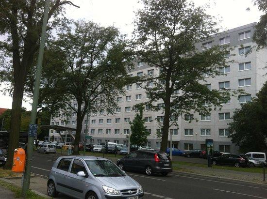 TRYP by Wyndham Berlin City East: Tryp Wyndham East Berlin